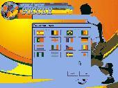 Screenshot of World Wide Soccer