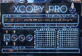 XCopy Professional Screenshot