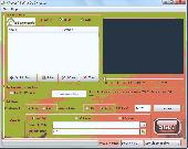 XFreesoft FLV to DVD Creator Screenshot