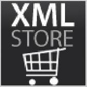 XML Paypal Store/ Shop Screenshot