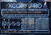 Screenshot of X-Copy Professional