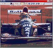 Screenshot of X-VCD Player