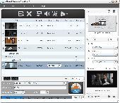 Xilisoft Blu-ray Creator Screenshot