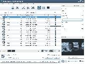 Xilisoft Blu-ray to MKV Converter Screenshot