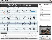 Xilisoft DVD Ripper Standard Screenshot