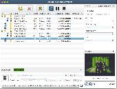 Xilisoft iPad Video Converter for Mac Screenshot