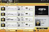 Xinfire DVD Ripper Ultimate Screenshot