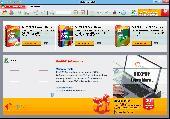 Screenshot of Xls Reader
