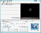 Yaease Flv to Video Converter Screenshot