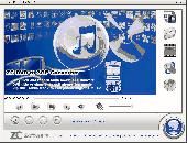 ZC DVD to 3GP Converter Screenshot