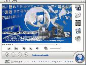 ZC DVD to iPod Converter Screenshot
