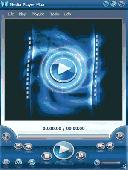 ZFTP Media Player Max Screenshot
