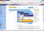Zabidoo Screenshot