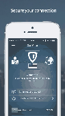 ZenMate Security and Privacy VPN Screenshot