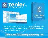 Screenshot of Zenler Studio Pro