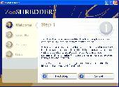 ZeoShredder Screenshot