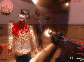 Screenshot of Zombie Outbreak Shooter