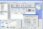 Screenshot of Zortam Mp3 Center