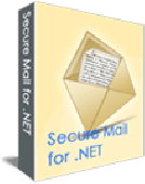 .NET Mail Components Screenshot