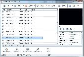 A1 WMV to MP4 Converter Screenshot