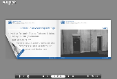 aXppt PowerPoint to Flash Converter Screenshot