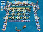 Action Ball Deluxe Screenshot