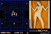 Active Pacman Screenshot