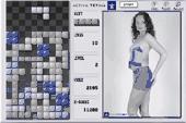 Active Tetris Screenshot