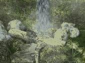 AD Amazing Waterfall - Animated Wallpaper Screenshot