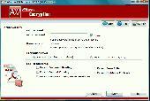 Adobe pdf password security Screenshot