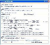 Advanced PDF Combiner Screenshot