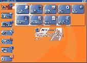 Advanced Uninstaller PRO 2005 Screenshot