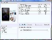 Agrin All to Avi Mp4 Flash Swf Converter Screenshot