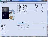 Agrin All to Divx Mpeg Flv Mov Converter Screenshot