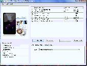 Agrin All to Xbox Zune Psp Converter Screenshot