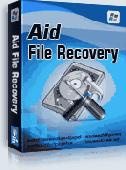 aidfile recovery software Screenshot