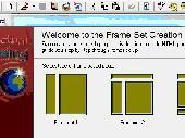 Alternative Web Project Planning Tool Screenshot
