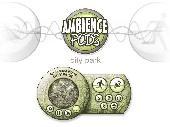 Ambience Pods - City Park Screenshot