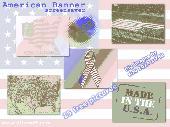 American Banner FREE Screenshot