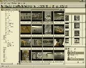 AMI Graphic Workshop Pro 2.0a.52 Screenshot