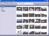 Aniosoft iPod Transfer Photo Screenshot