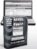 Apeel PHP Code Generator Pro (MySQL Edition) Screenshot