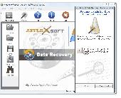 AppleXsoft Data Recovery Professional Screenshot