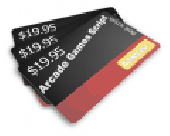 Arcade Games Script Screenshot