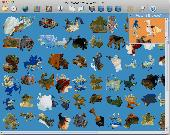 Astra Jigsaw Art Edition for Mac OS Screenshot