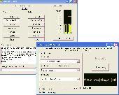 Audio Sound Recorder for .NET Screenshot