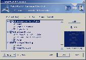 AutoDWG DWG to PDF Converter 3.0 Screenshot