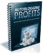 Autoglogging - Making Money With Blogs Screenshot