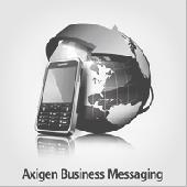 Axigen Business Messaging for Windows Screenshot