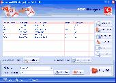 Axommsoft Pdf Merger Screenshot